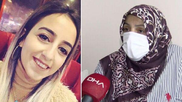 Fatma Erdoğan- Kıymet Alyar - Sputnik Türkiye