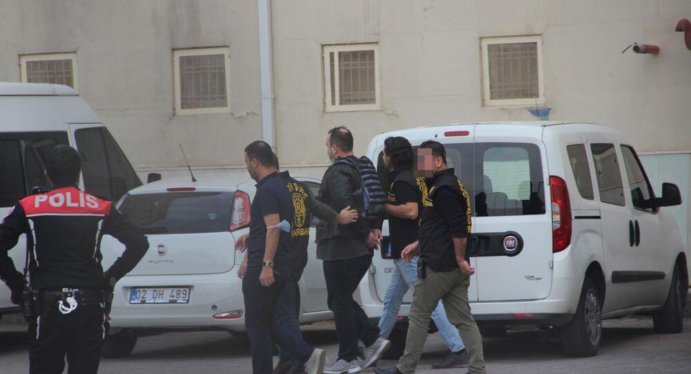 Diyarbakır'da kardeşi tarafından öldürülen Melek Aslan cinayetinde azmettirici olduğu öne sürülen eski sevgili Orhan Vatansever