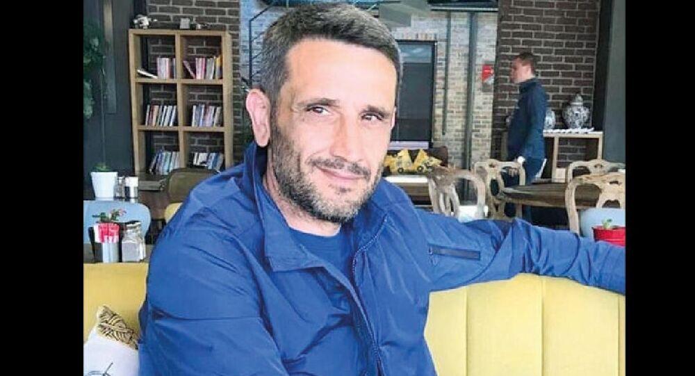 Mahmut Çorlu