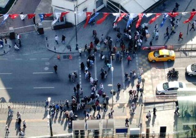 İstanbul'un önemli alışveriş noktalarından Mahmutpaşa