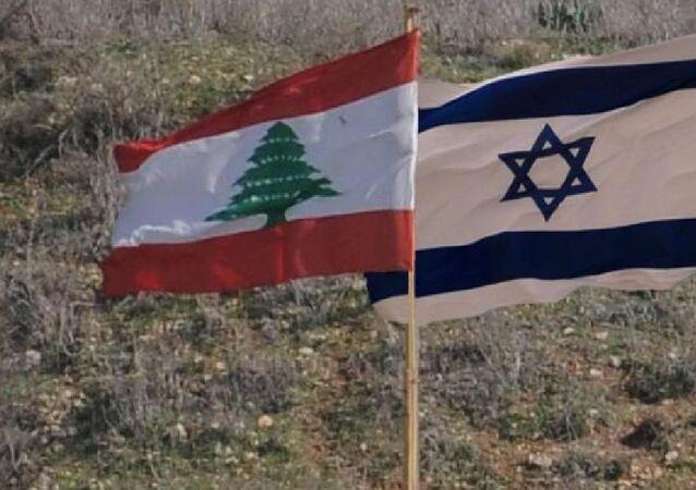 İsrail Lübnan