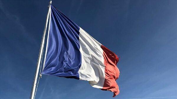 Fransa bayrağı-Fransız bayrağı - Sputnik Türkiye