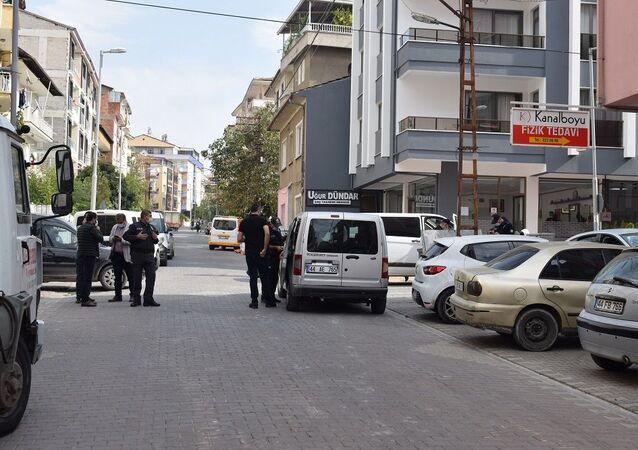 Malatya'da fabrika sahibi silahlı kavgada öldü