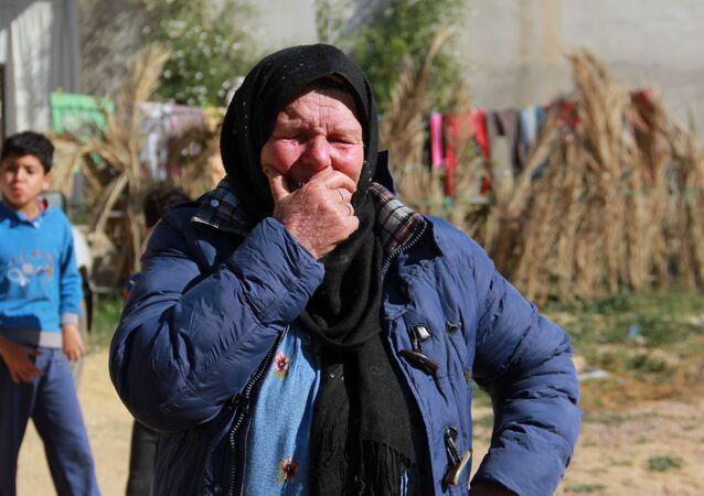 Fransa'daki kilise saldırısı şüphelisinin ailesi