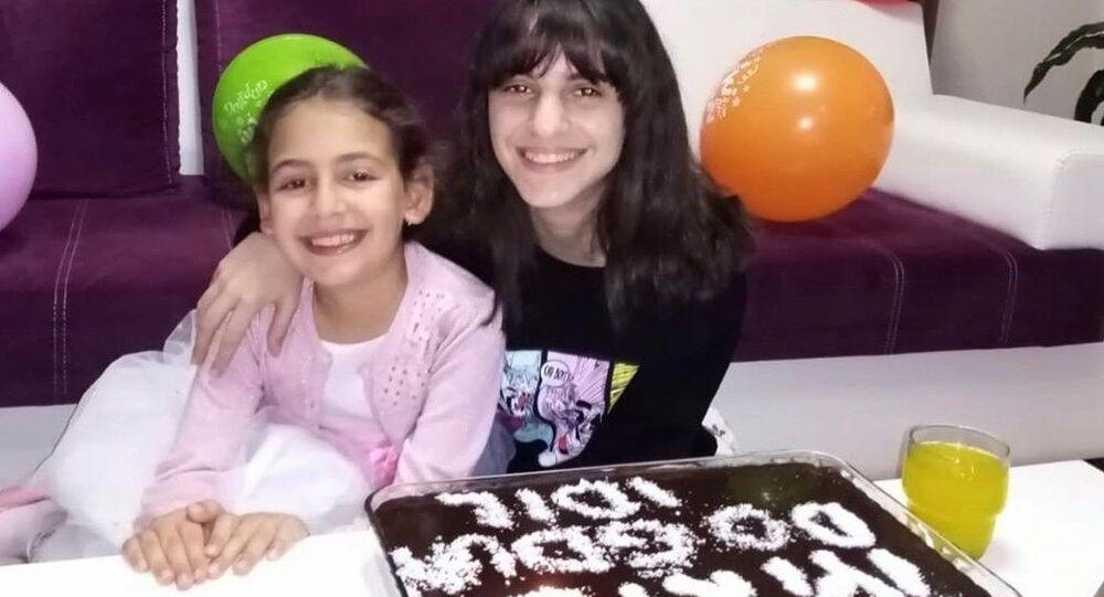 Enkaz altından 58 saat sonra kurtarılan İdil Şirin'in kardeşi İpek Şirin kurtarılamadı