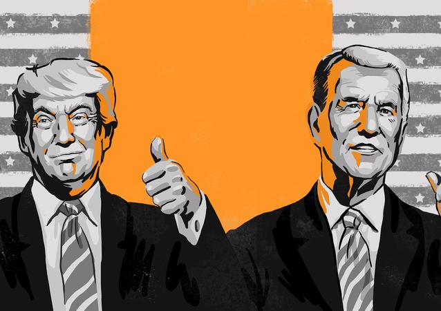 2020 ABD seçimleri