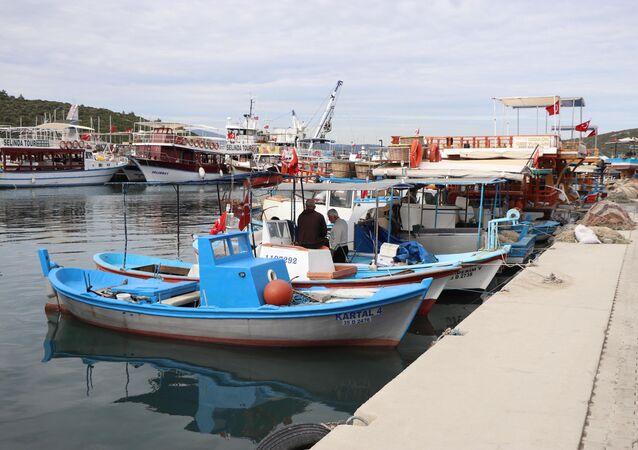 İzmir - Seferihisar