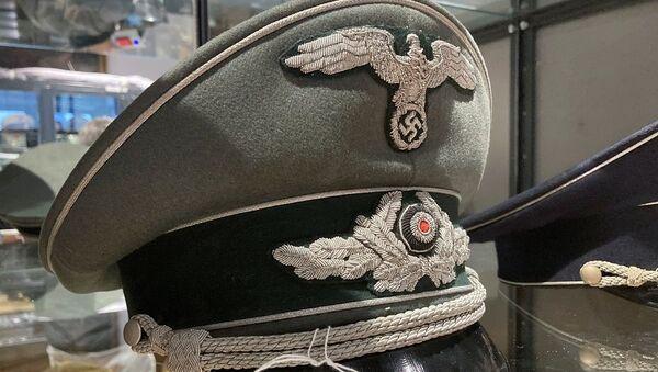 Nazi eşyaları - Sputnik Türkiye