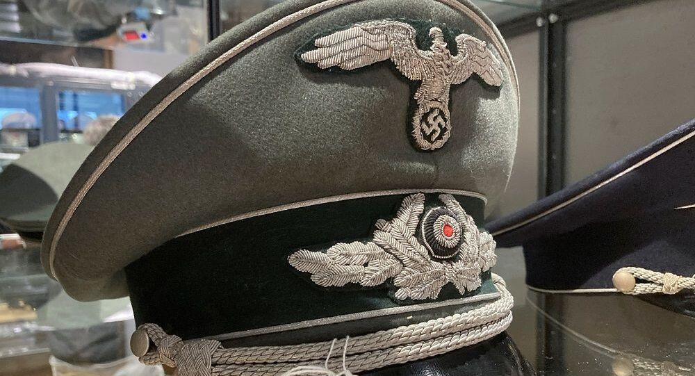 Nazi, Nazi eşyaları