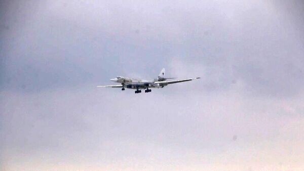 Tu-160M - Sputnik Türkiye