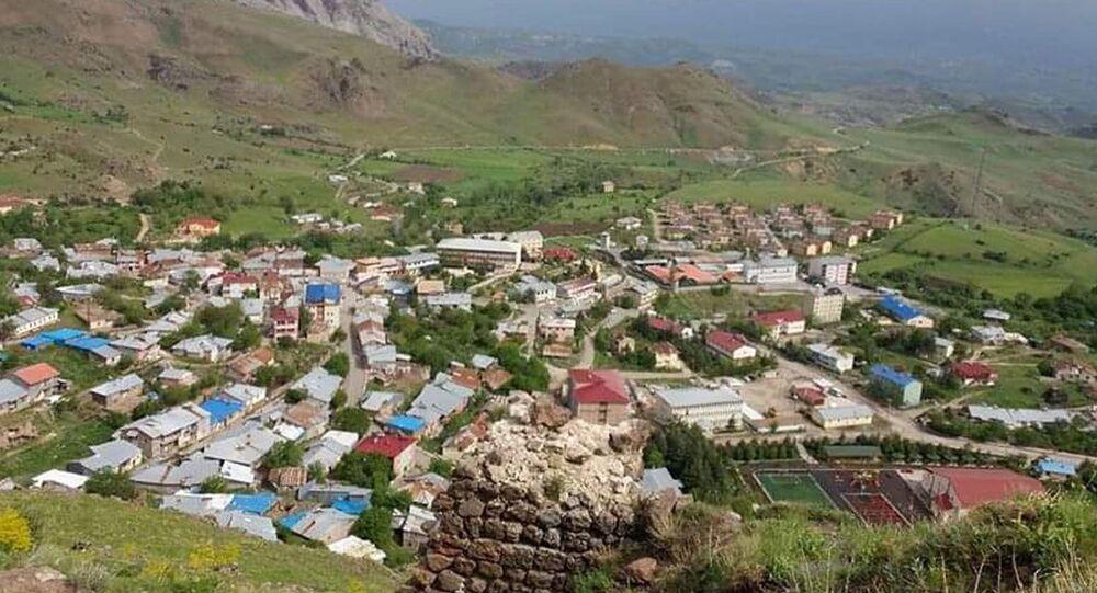 Mazgirt, Tunceli