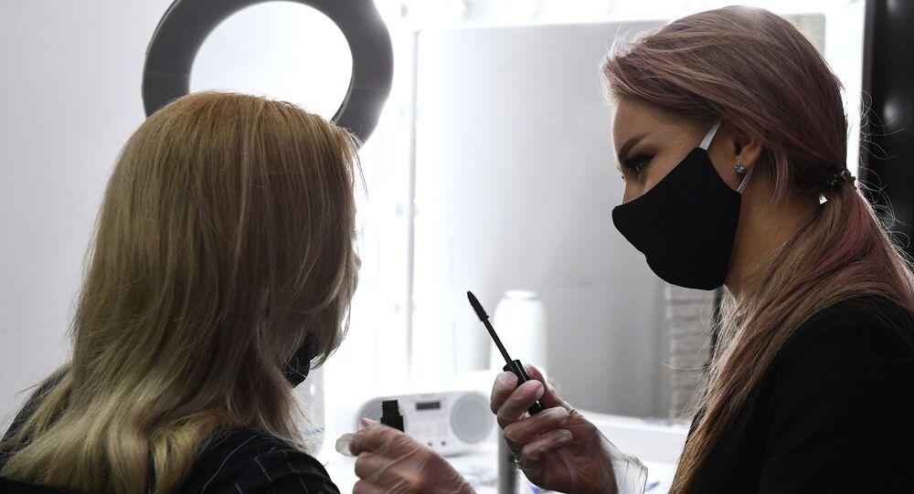 Makyaj - maske