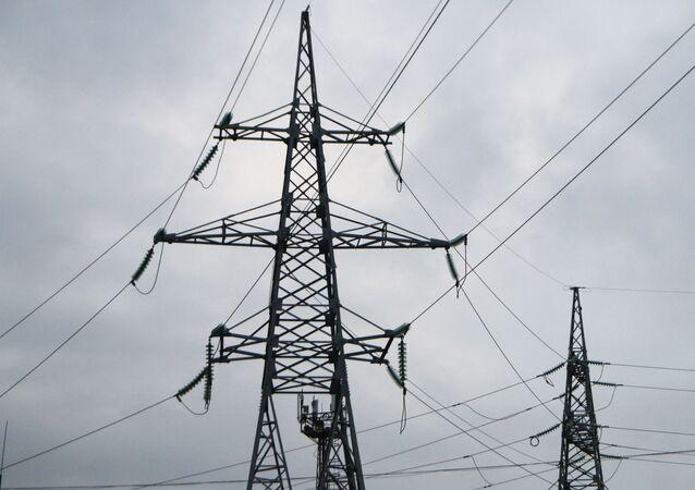 elektrik ağı