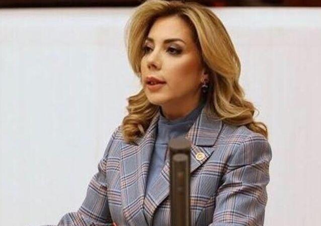 AK Parti Muğla Milletvekili Yelda Erol Gökcan