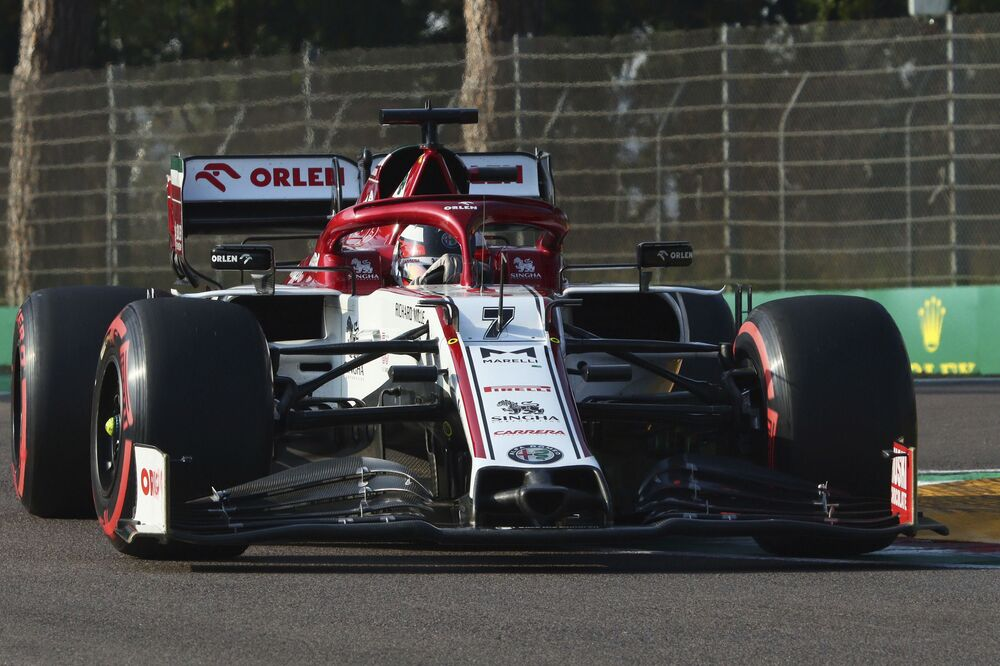 2007'de Ferrari için mücadele eden Fin sürücü Kimi Raikkonen, 57. turda 1.27.295'lik derecesiyle yarışın en hızlı tur zamanını elde etti. McLaren Mercedes'in İngiliz sürücüsü Lewis Hamilton, 320.2 kilometre ile yarışın en yüksek hızına çıkan pilot olmayı başardı.