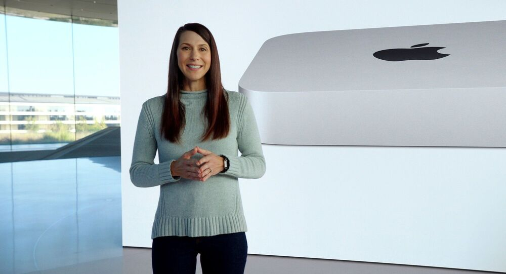 Apple - ürün tanıtımı
