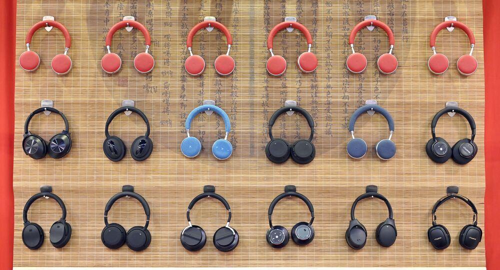 Kulaklık- Müzik
