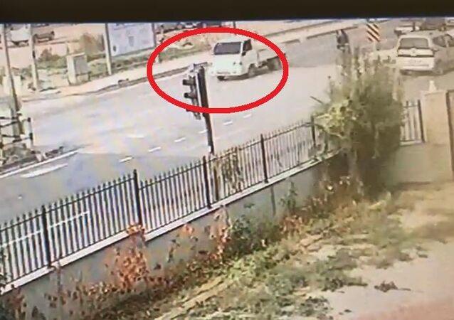 17 yaşındaki ehliyetsiz sürücü, 8 yaşındaki Zeynep'i öldürdü  - Bursa