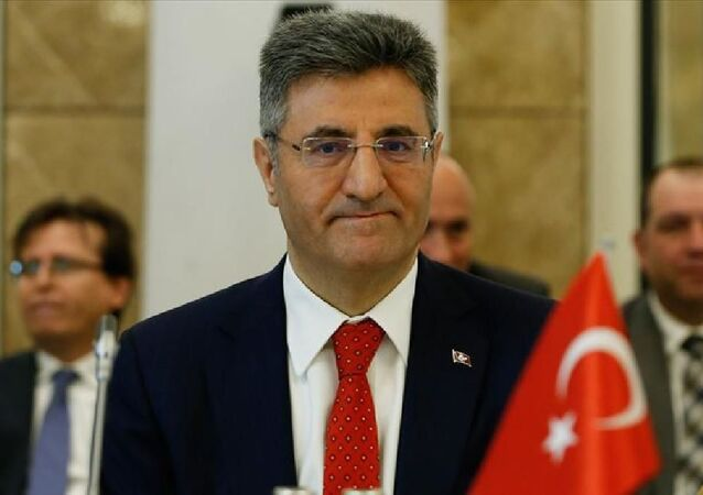 Ali Kemal Aydın