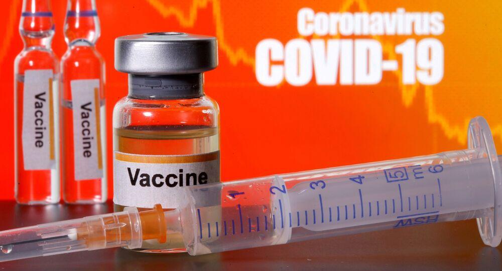 koronavirüs, kovid-19, aşı