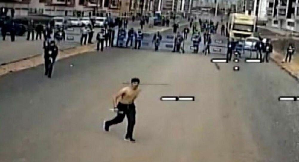 Diyarbakır'da katıldığı Nevruz kutlamasında öldürülen üniversite öğrencisi Kemal Kurkut