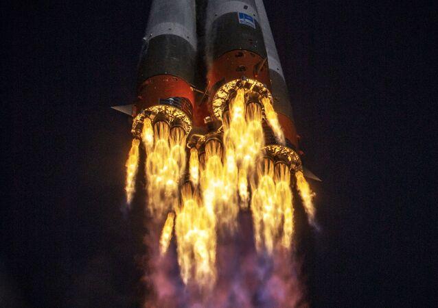 Soyuz-2.1a fırlatma aracı