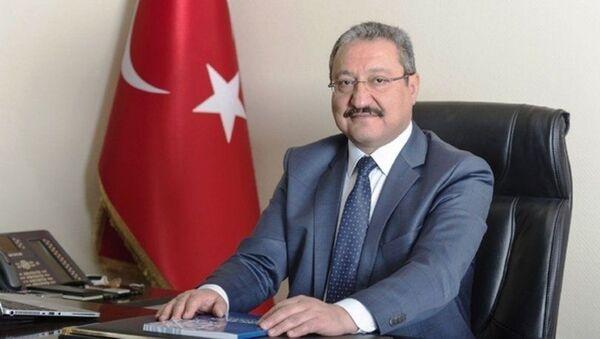 Muhammet Güven - Sputnik Türkiye