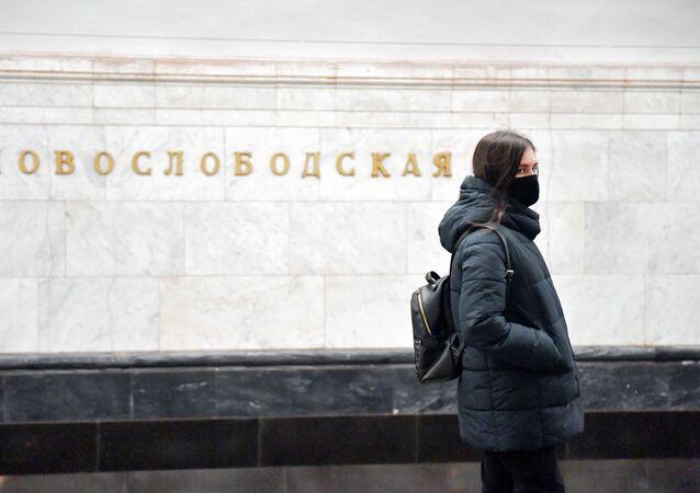 Moskova- Koronavirüs