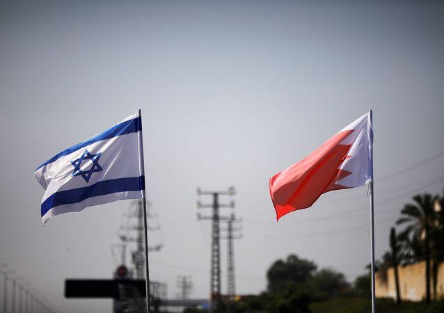 Bahreyn - İsrail