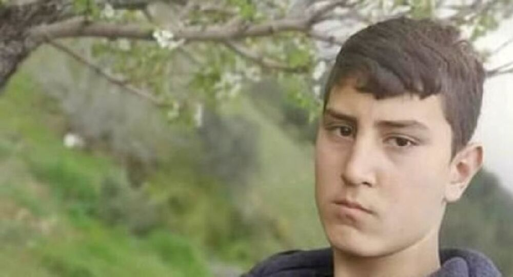 Adana'da 14 yaşındaki çocuk koronavirüse yenik düştü