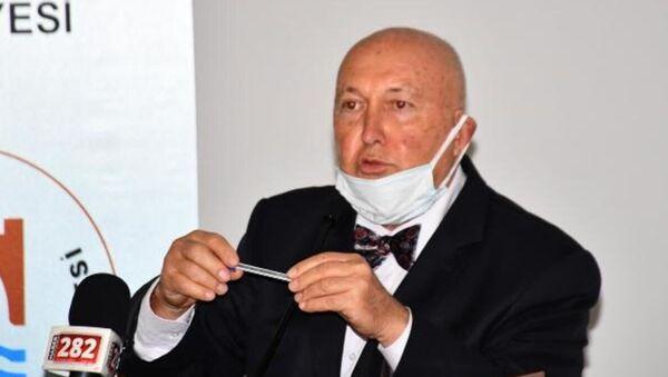 Ahmet Ercan - Sputnik Türkiye