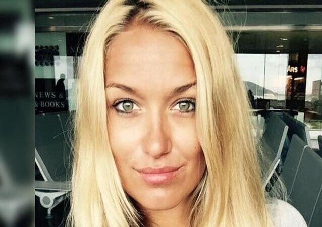 Interpol tarafından uyuşturucu çetesine liderlik yaptığı gerekçesiyle kırmızı bültenle aranan PolonyalıMagdalenaKralka