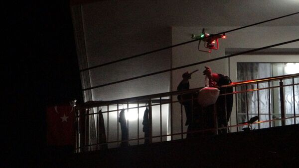 Adana'nın Kozan ilçesinde sokağa çıkma kısıtlaması şırdan ve ciğer satıcılarını harekete geçirdi. - Sputnik Türkiye