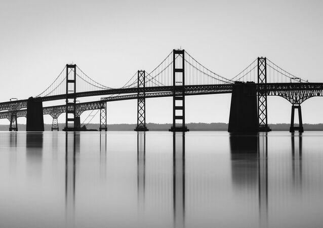2020 ND Fotoğraf Yarışması'nın Yılın Keşfi Ödülünü kazanan ABD'li fotoğrafçı G.B. Smith'in çalışması