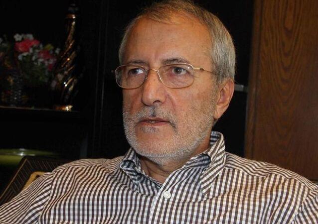 M. İhsan Arslan