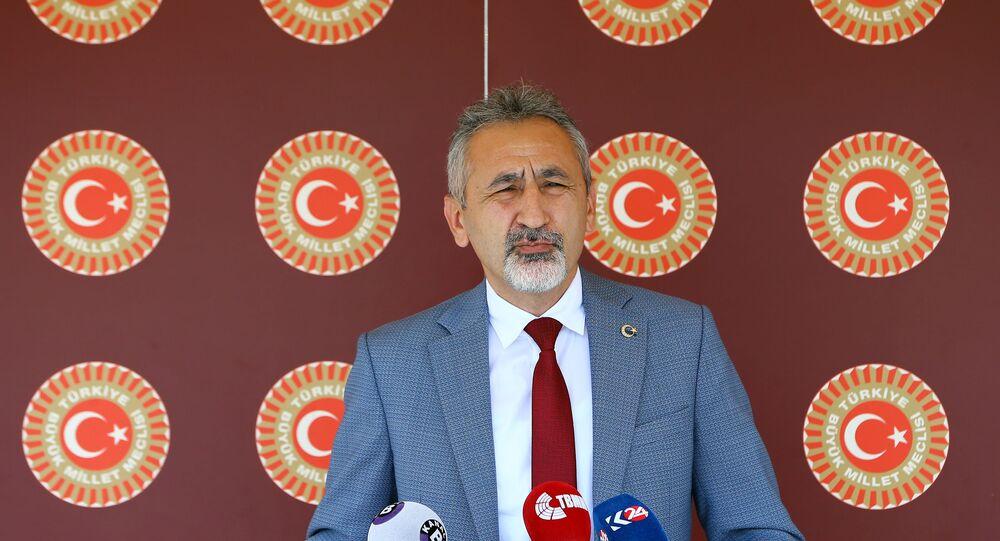 Mustafa Adıgüzel