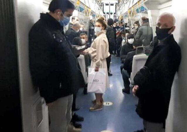İzmir - toplu taşıma