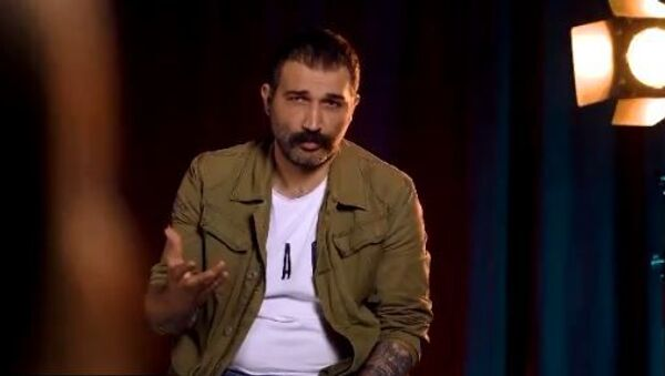 Barış Atay - Sputnik Türkiye