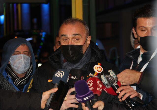 Süper Lig'in 10. Haftasında Çaykur Rizespor'a karşı deplasmanda kazandıkları 4-0'lık maçın ardından açıklama yapan Galatasaray İkinci Başkanı Abdurrahim Albayrak, 15 milyon Euro veren alır Diagne'yi dedi.