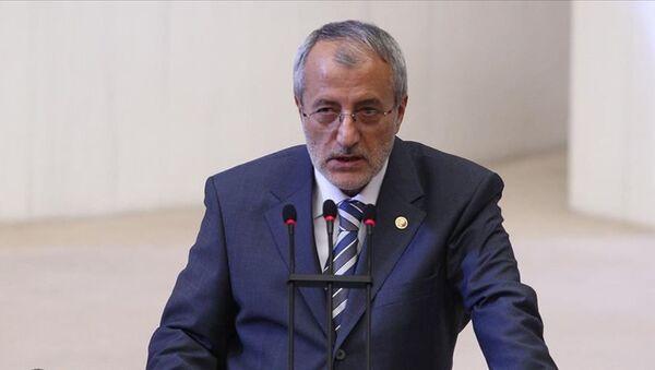 Mehmet İhsan Arslan - Sputnik Türkiye