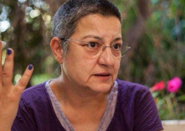 TTB Merkez Konseyi Başkanı Prof. Dr. Şebnem Korur Fincancı