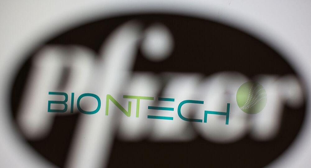 Pfizer- Biontech
