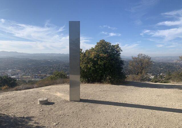 Kaliforniya monoliti