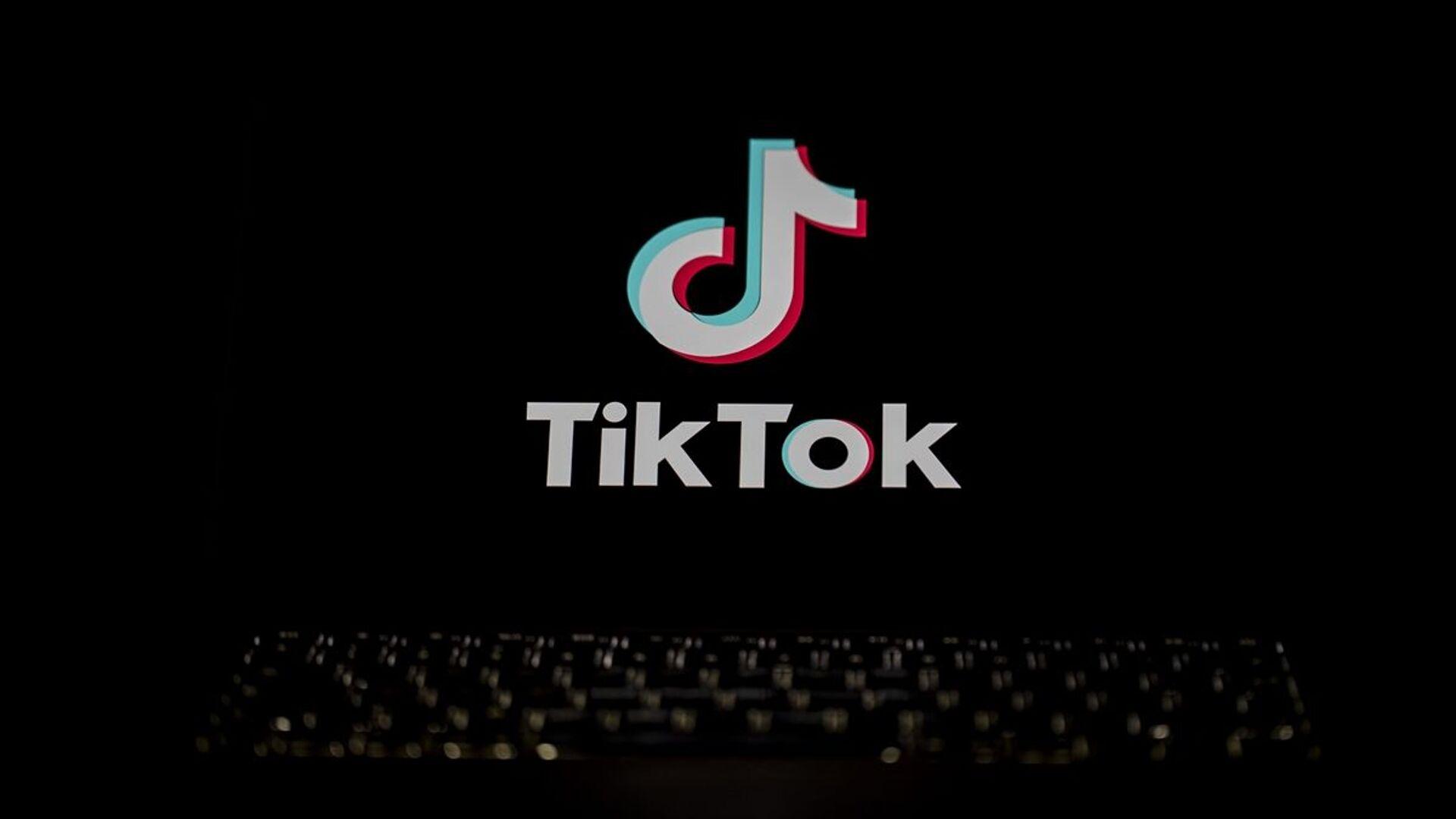 Tik Tok - Sputnik Türkiye, 1920, 15.09.2021