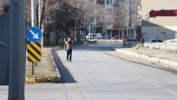 Yakını 3 kadını öldürdü, vurularak yakalandı - Sputnik Türkiye