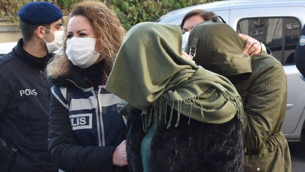 Türkiye'de kurdukları çağrı merkeziyle Almanları dolandıran çete çökertildi - Sputnik Türkiye