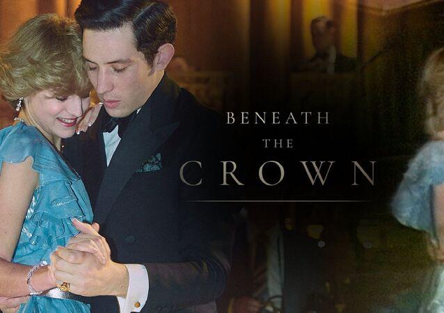 The crown (taç) dizisi
