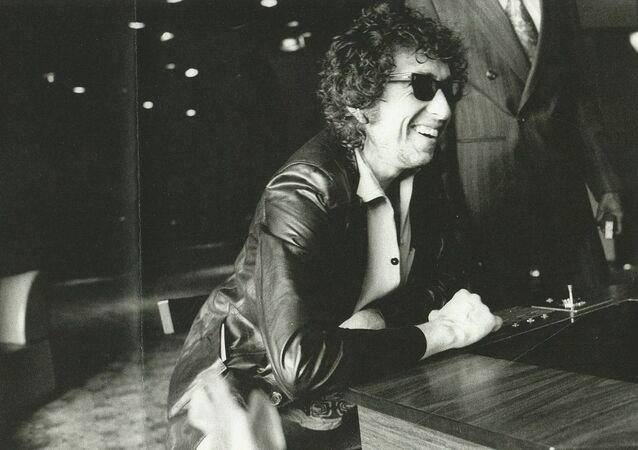 Bob Dylan-1978