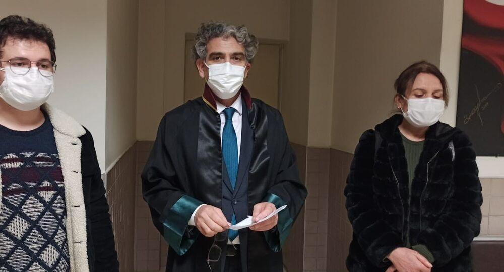 Okul müdürü cinayeti davasında karar çıktı
