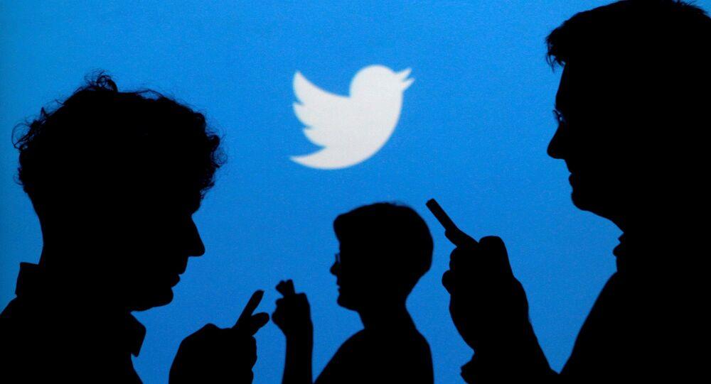 Twitter, logo